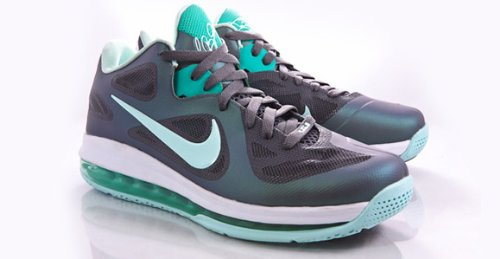 NIKE Lebron 9 Low Easter Pack