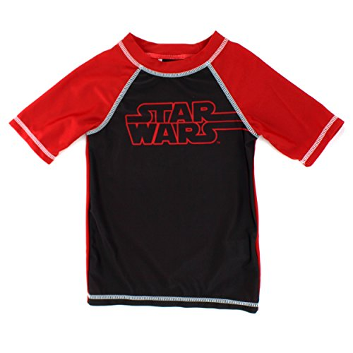 Star Wars Boys Rashguard Swimwear