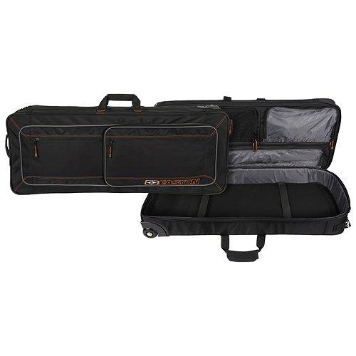 Easton 3915 Roller Bow Case, Black, 39-Inch