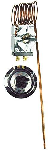 "Robertshaw 5300-651 175-550 Electric Thermostat, 60"" Cap ..."