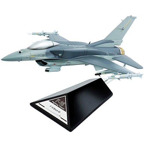 Mastercraft Collection F-16 Falcon Block 60 Model Scale: 1/40
