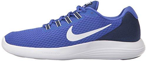 Scarpe Uomo Nike Blue Blu Lunarconverge black Trail 400 Blue paramount binary Running white Da r5qSX4BPq