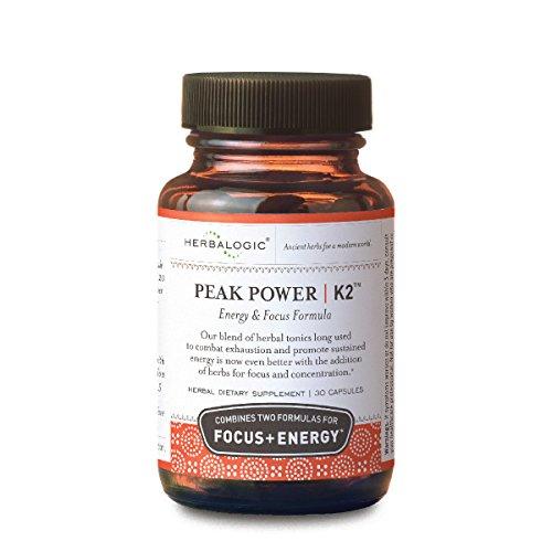 herbalogic peak power - 1