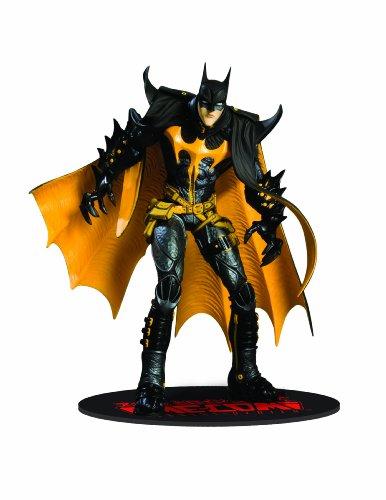 DC Direct Ame-Comi Hero Series: Batman PVC Figure ()