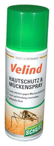 Velind Anti Mückenspray 200ml