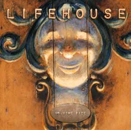 Price comparison product image No Name Face by Lifehouse (2011-03-11)