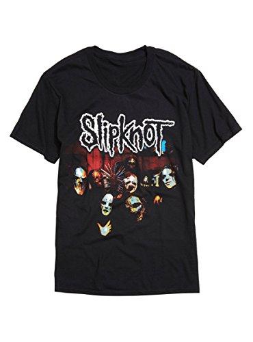 Slipknot Squad T-Shirt (Slipknot Chris)