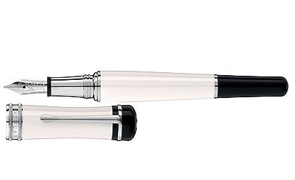 085175466bc42 Amazon.com : Montblanc Bonheur Fountain pen : Office Products