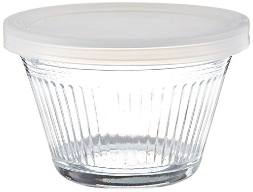 Crisa by Libby Glass CRI56347 24 Piece Just Baking Cupcake
