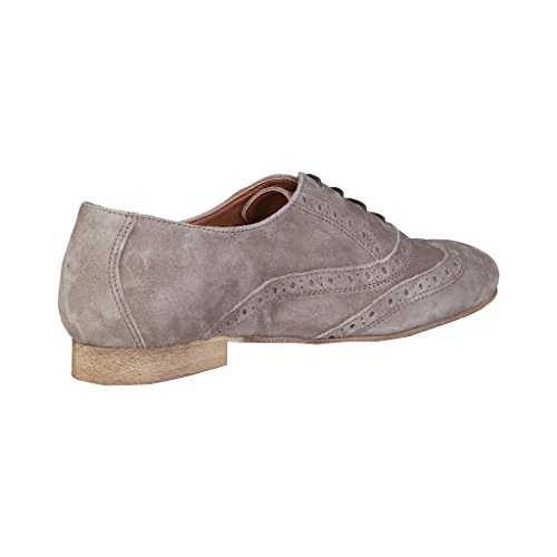 in Pelle 1140204 Oxford Scarpe Cardin Donna Pierre wxqg8XUq