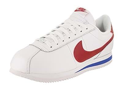 Amazon.com | Nike Men's Classic Cortez Leather Casual Shoe