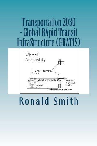 Download Transportation 2030: Global RApid Transit InfraStructure (GRATIS) PDF