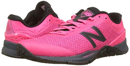 Mujer magenta Interior Deportivas Minimus 40 Violeta Para New Balance Zapatillas pnzFxp0q