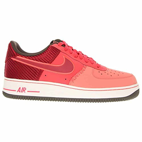 Image of NIKE Air Force 1 Mens Basketball Shoes