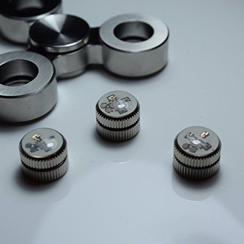 Antzy Top: The Stainless Steel Fidget Spinner on The Market by Antzy Top (Image #4)