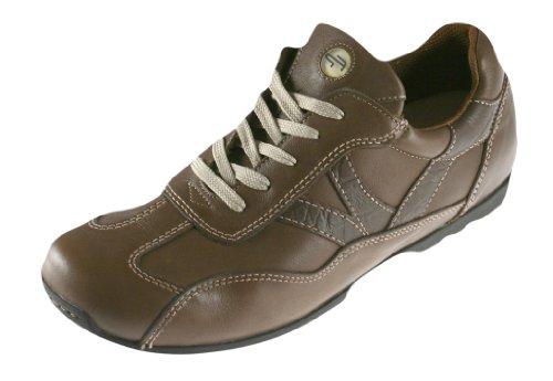 Footprints By Birkenstock Darlington Leather Shoes  36 Eu Us Women 5 Regular  Leather Mud