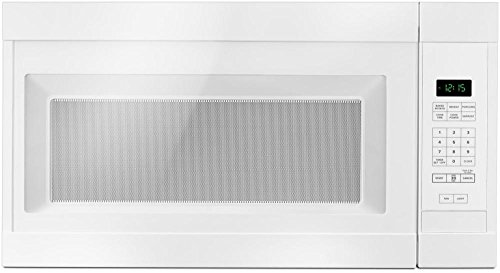 Amana 1.6 Ft. Over-the-range Microwave White