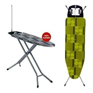 rolser, _, mesa para planchar con t 120x38 cm lima k-dos