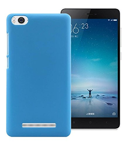 more photos 3822a 0d159 Shop Buzz Branded - Hard Case Back Cover For XIAOMI MI REDMI 3 S (Not for  3S Prime) - Light Blue