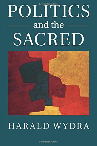 Politics and the Sacred ebook