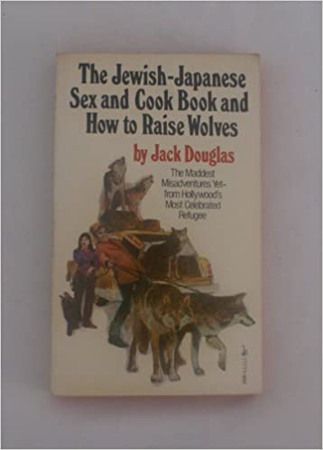 The jewish japanese cookbook and how to raise wolves summary