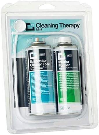 Kit limpieza para aire acondicionado y Fancoil Filtros Cleaning ...