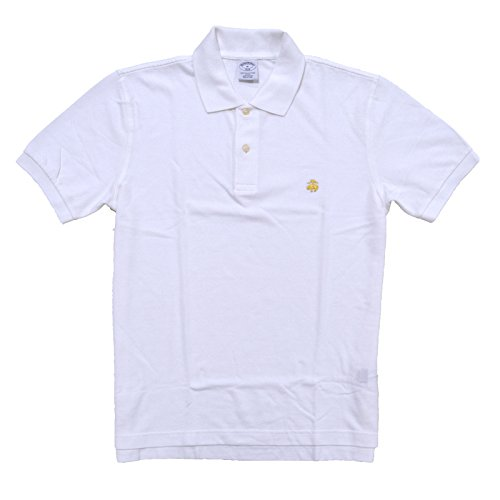 (Brooks Brothers Golden Fleece Slim Fit Performance Polo Shirt (L,)