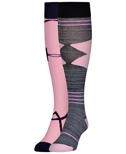 Under Armour Womens Logo Socks