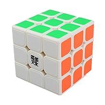 Kingcube Moyu Aolong V2 Plus 3x3 white magic cube 3x3x3 speed cube puzzle