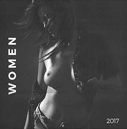 Calendario De Pared 2017 Mujeres Sexis Eróticas Imágenes