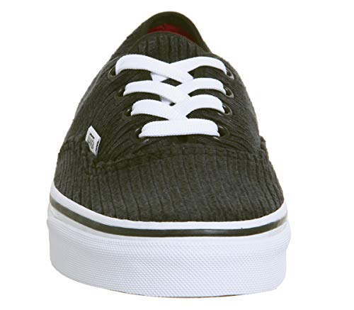 Vans Black Design True Assembly Authentic White PUrtfPwx