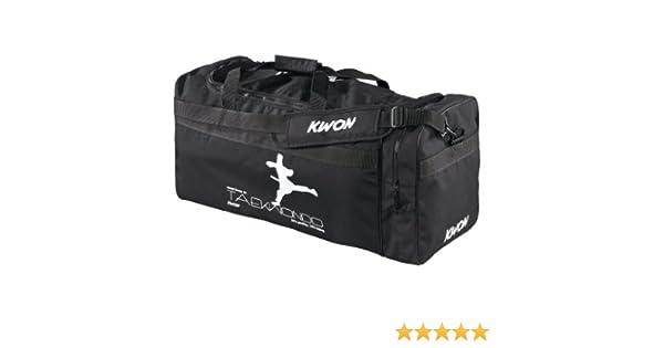 KWON 5017006 Taekwondo - Bolsa de deporte (65 x 32 x 32cm) 39d5184c9d8e3