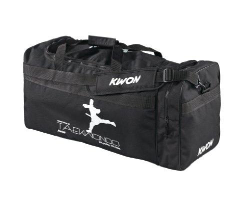 KWON Tasche Small und Large, versch. Druckmotiven/Kampfsymbolen