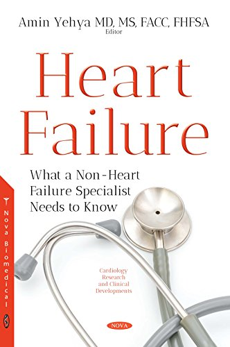 Heart Failure: What a Non-heart Failure Specialist Needs to Know
