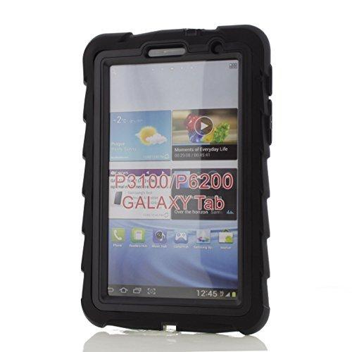 """Gum Drop Samsung Galaxy Tab2 7"""" - Drop Tech - Ruggedized ..."""
