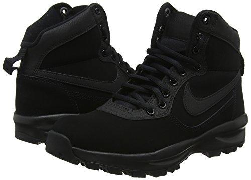 Zapatillas Altas Black Black Negro Hombre NIKE Manoadome para Black TEw5q