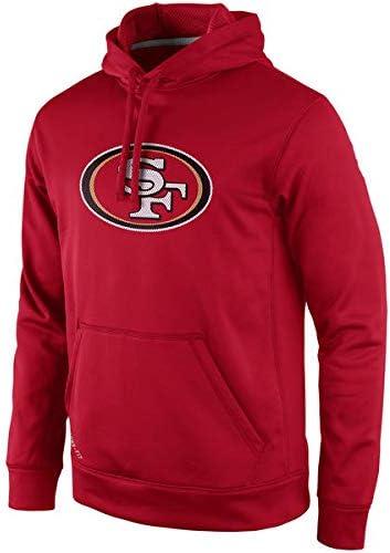 49ers sweatshirt
