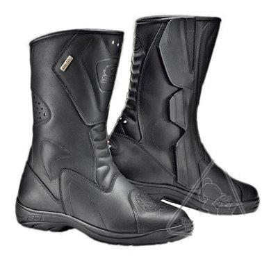 Enterprises Tour Cruiser - Sidi Boots Tour RAIN Black EUR 42 USA 8.5