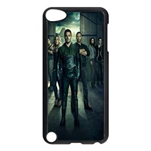 Green Arrow SANDY5092738 Phone Back Case Customized Art Print Design Hard Shell Protection Ipod Touch 5