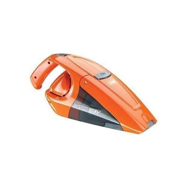 Vax H90-GA-B Gator Handheld Vacuum Cleaner - Orange