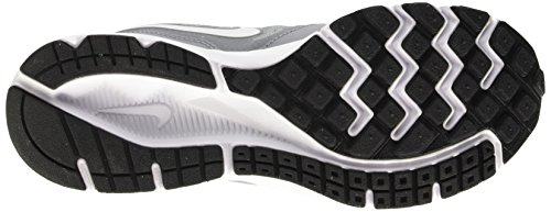 Nike Downshifter 6 - Zapatillas de running Hombre Multicolor (STEALTH / WHITE / BLACK / BLACK)