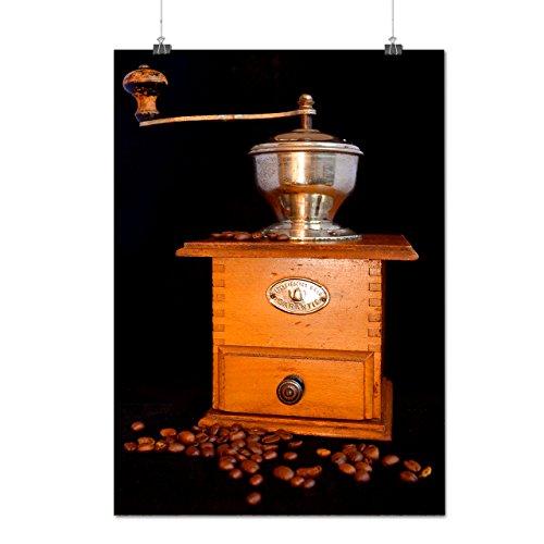 old fashion coffee grinder - 4