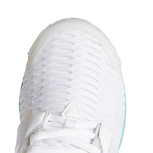 adidas Clima Cool 1 W White White Easy Mint Weiß