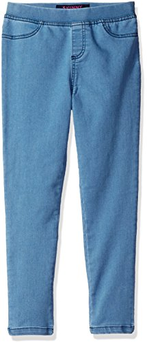 Wash Denim Pants - 2