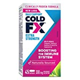 Cold-FX Extra Strength Capsule, 300 mg, 45 capsules