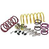 EPI WE437213 Sport Utility Clutch Kit - Elevation: 3000-6000ft. - Tire Size: 27-28in.