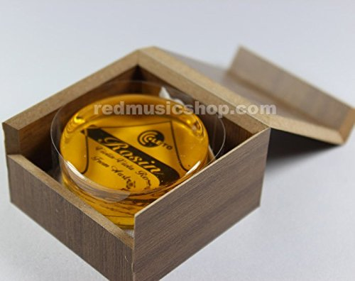 Leto Quality Rosin #8008, for Violin, Viola, Cello