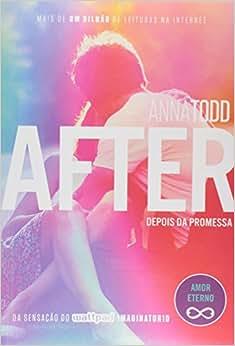 After 5 - depois da promessa - Livros na Amazon Brasil