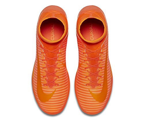 888 De hyper Crimson Nike Orange Chaussures Bright 831973 En Citrus Garçon total Salle Football qAW5aHnW