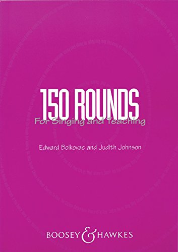 Teaching Pack - 150 Rounds for Singing and Teaching